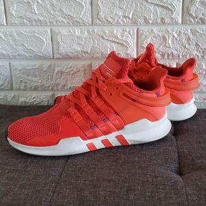 adidas Men EQT Support ADV RED/WHT